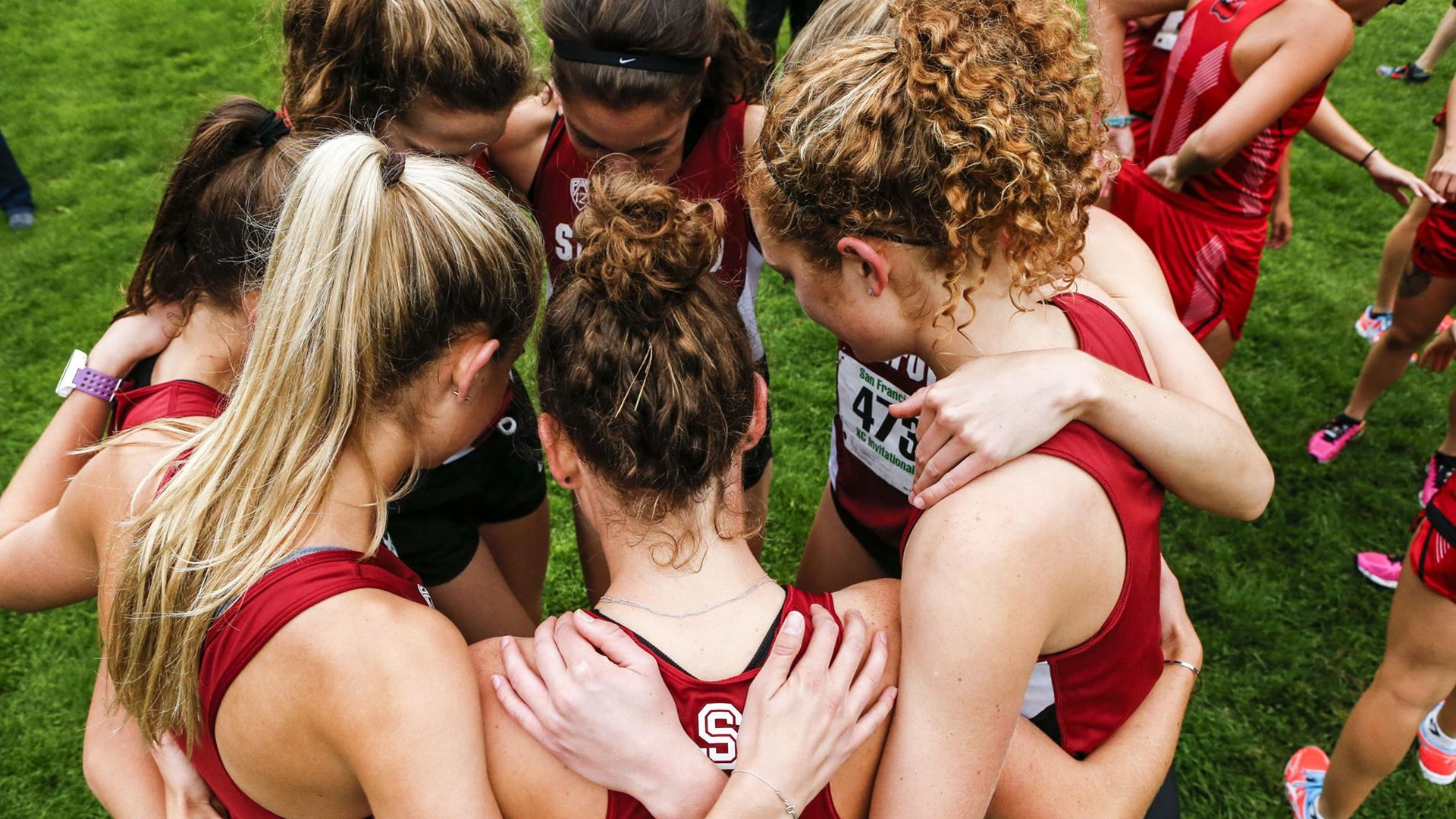 Cross Country: The Future is Now