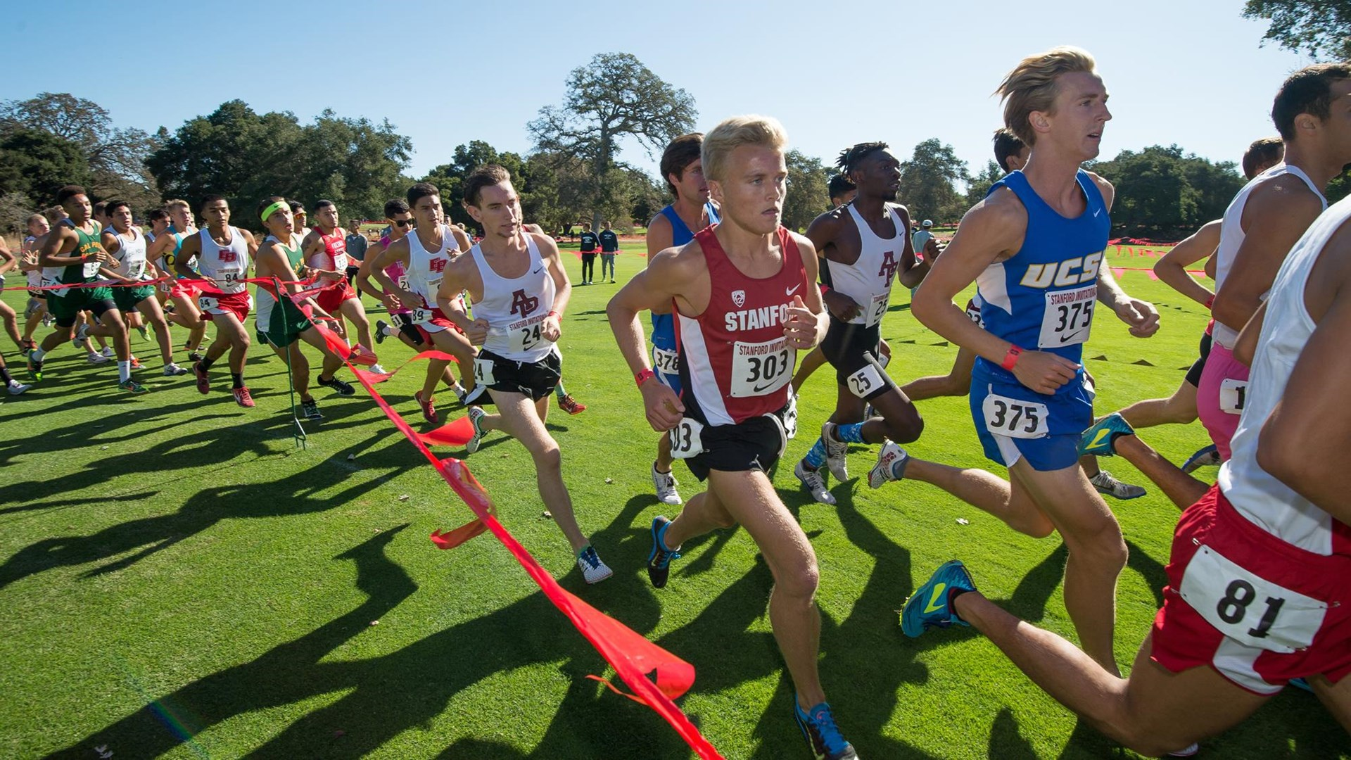 Cross Country Invite Suspended Until 2018